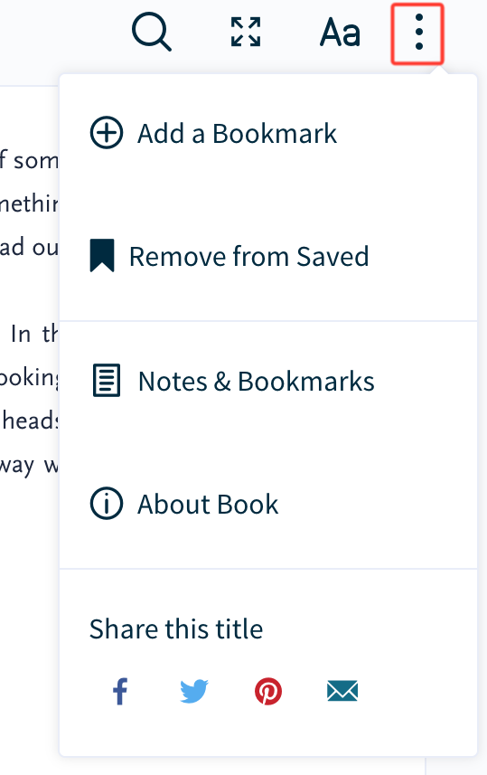 Highlight content or add a note on Scribd com – Scribd Help
